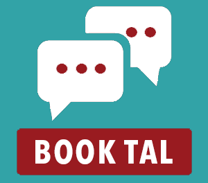 Book Tal to speak for you